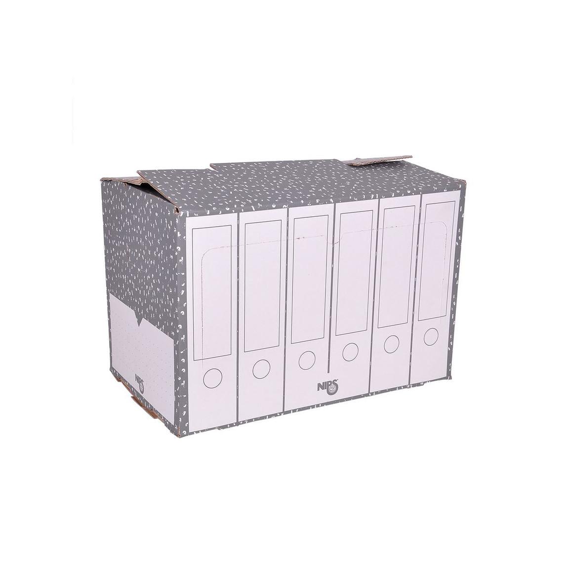 Bauhaus Arşiv Klasör Kolisi