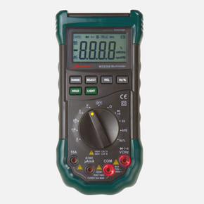 Sinometer SHEM8268 Multimeter