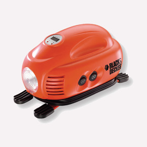 Black&Decker ASI200 120 PSI Hava Pompası