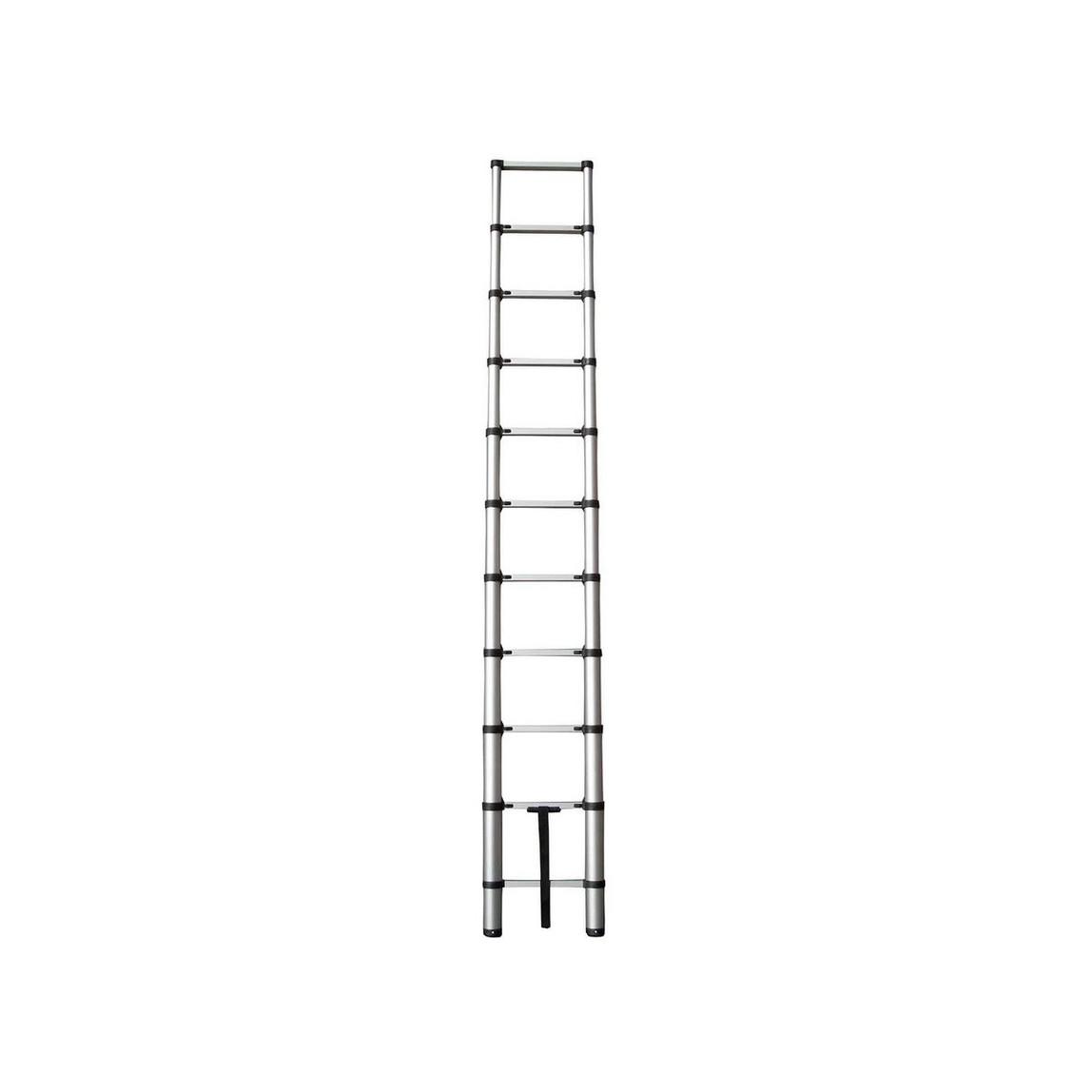 Stabilit 14 Basamaklı Teleskopik Merdiven