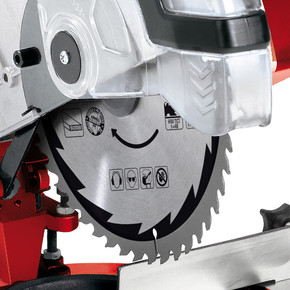 Einhell TH-MS2112 Gönye Kesme