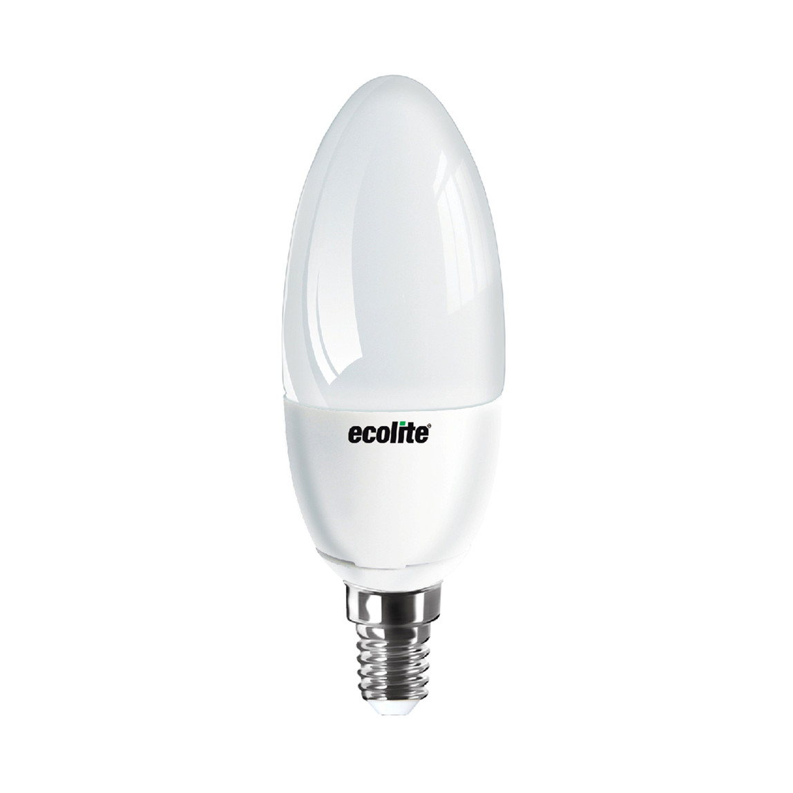 Ecolite Candle 5W E14-Duy Led Ampul