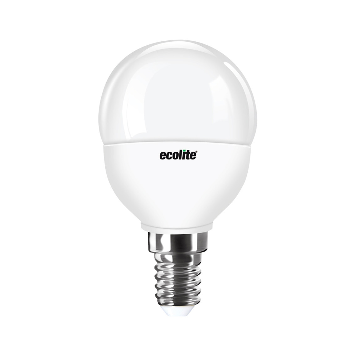 Ecolite G45 5W E14-Duy Classic Led Ampul