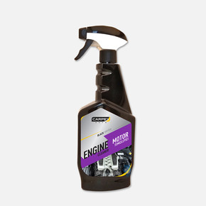 Carpex Black Series Engine Cleaner Motor Temizleyici 600 ml