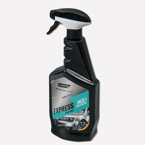 Carpex Black Series Express Hızlı Cila 600 ml