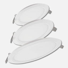 Osram 18W DN210 Downlight Slim Sarı Işık