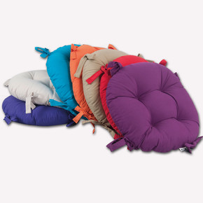 İris Home Art Q40 Sandalye Minderi Değişik Renklerde