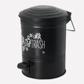 Pedallı Çöp Kovası