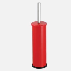 Klozet Fırçası Kırmızı
